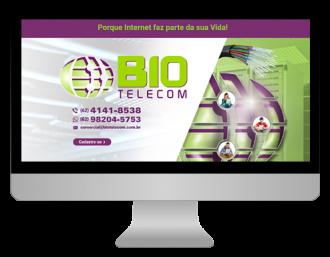 criacaodesite-biotelecom