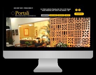 criacaodesite-portali